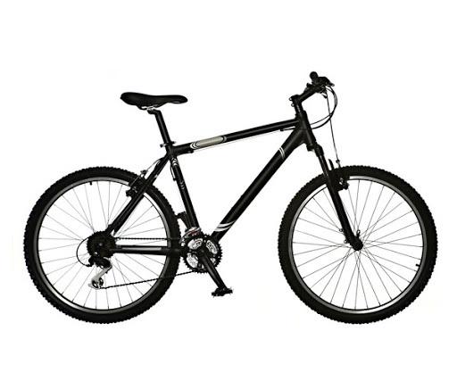 Bike-noun  /baɪk/