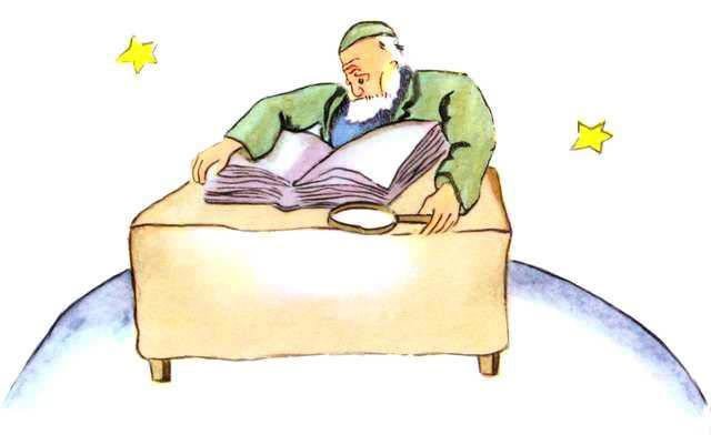 English books for Elementary level pdf-The Little Prince for Level 2